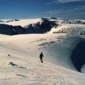 Discover the Cairngorms with Edge Adventures