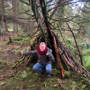 Edge Adventures supported adventures for autistic young folk