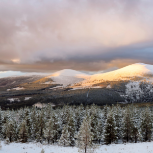 Experience the Cairngorms with Edge Adventures