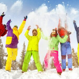 The Snow Must Go On - Skiing With Edge Adventures